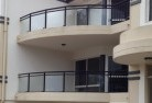 AbbeywoodGlass balustrades 17