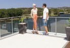 AbbeywoodGlass balustrades 71