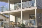 AbbeywoodGlass balustrades 9
