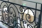 AbbeywoodWrought iron balustrades 3